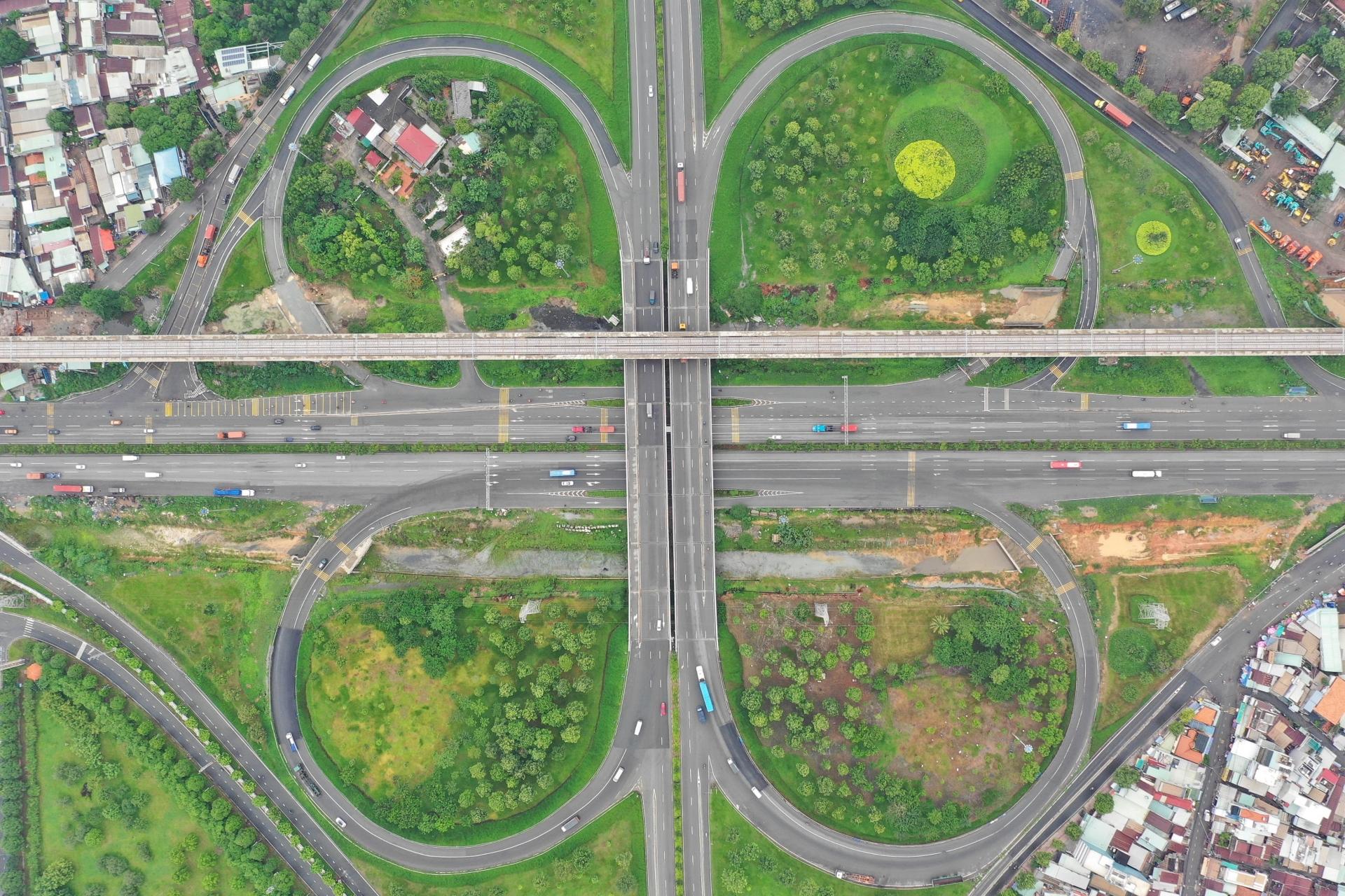 Đề xuất xây dựng cao tốc TPHCM - Mộc Bài giai đoạn một với 15.900 tỷ đồng