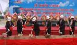 Nghệ An: Khởi công xây dựng nhà ở xã hội