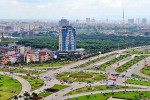 Phát triển kết cấu hạ tầng giao thông vùng Đồng bằng sông Hồng