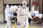 Số nạn nhân tử vong vì Ebola tăng lên 5.459