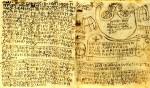 Giải mã thành công sổ tay thần chú trừ tà của người Ai Cập cổ