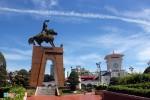 Bắt đầu dời tượng Trần Nguyên Hãn để xây ga Metro