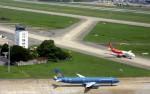 Sự cố sân bay Tân Sơn Nhất: 40% kiểm soát viên không lưu trình độ kém