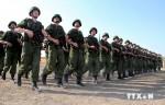 Ukraine cáo buộc Nga cử 7.500 binh lính tới miền Đông