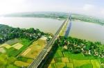 Quy hoạch phân khu đô thị sông Hồng: Kết nối không gian đô thị cũ và mới