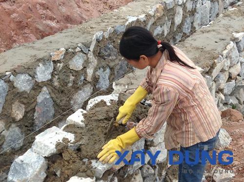 Khuất tất trong thực hiện dự án thoát nước tại KCN Điềm Thụy?