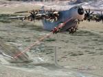 Không quân Đức mua hệ thống laze bảo vệ máy bay từ Israel