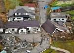 Động đất kinh hoàng tại Nhật Bản, Trung Quốc