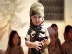 """IS tung video đào tạo """"chiến binh nhí"""" quy mô lớn"""