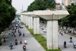 Đẩy nhanh tiến độ dự án tuyến đường sắt đô thị thí điểm, đoạn Nhổn - Ga Hà Nội