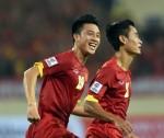 Thắng Lào 3-0, Việt Nam rộng cửa vào bán kết