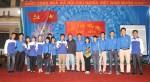 """Viện Kinh tế Xây dựng """"Thắp sáng ước mơ tuổi trẻ Quang Bình"""""""