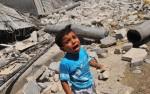 Hơn 12 triệu người Syria sống trong cảnh nguy cấp tính mạng