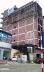 Thanh Xuân (Hà Nội): Nhà trái phép mọc gần UBND quận!