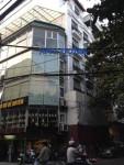 Hai công trình sai phép nghiêm trọng tại phường Hàng Bồ