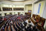 Quốc hội Ukraine khai mạc phiên đầu tiên