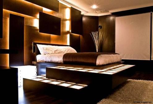 142939baoxaydung image005 Thiết kế và trang trí nội thất tuyệt vời với hệ thống chiếu sáng đa dạng