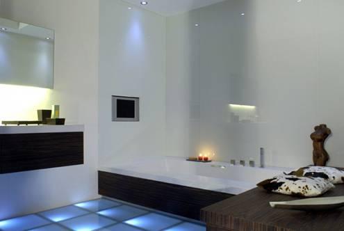 142939baoxaydung image009 Thiết kế và trang trí nội thất tuyệt vời với hệ thống chiếu sáng đa dạng