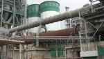 Dây chuyền 2 của Xi măng Công Thanh cho ra lò sản phẩm xi măng đầu tiên