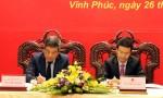 Tập đoàn Dầu khí Việt Nam bàn giao dự án Trường Đại học Dầu khí Việt Nam