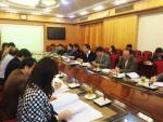 Thẩm định nhiệm vụ quy hoạch xây dựng vùng tỉnh Bình Định đến năm 2035