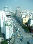 Suy nghĩ dài hạn - hành động ngắn hạn cho giao thông Việt Nam