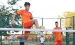 Tuyển Việt Nam đổi kế hoạch, về TP HCM chờ đá bán kết AFF Cup