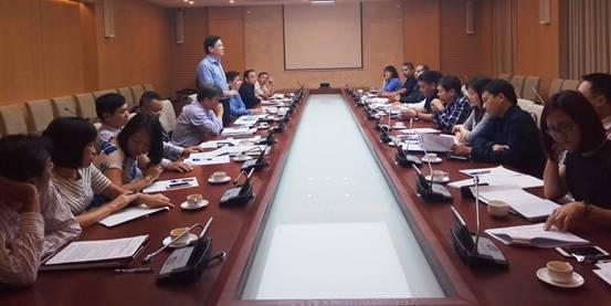 Công tác thoái vốn Nhà nước tại các Tổng Cty – CTCP do Bộ Xây dựng làm đại diện chủ sở hữu