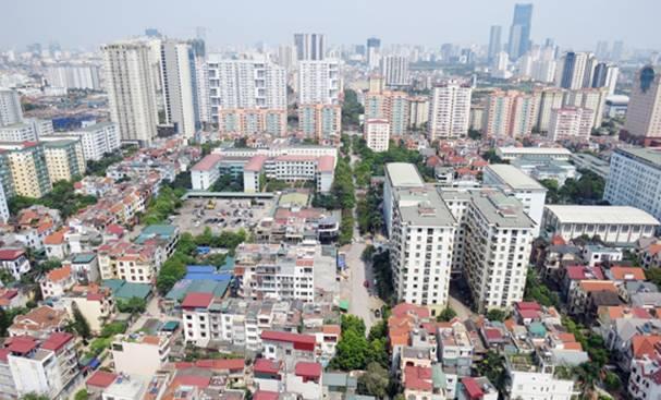"""Luật Quản lý phát triển đô thị: """"Liều thuốc"""" cấp bách cho đô thị hiện đại"""