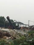 Hải Hà, Quảng Ninh: Mở xưởng băm dăm gỗ trái phép trong khu dân cư