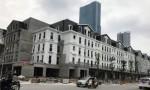 Nhà phố 12 tỷ, chênh giá hơn 18 tỷ đồng
