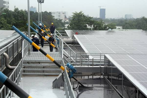 Áp dụng Thông tư số 06/2008/TT-BXD vào thanh quyết toán chi phí vận hành Nhà máy xử lý nước thải TP Vũng Tàu
