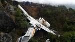 Rơi máy bay ở Viễn Đông nước Nga làm 6 người thiệt mạng