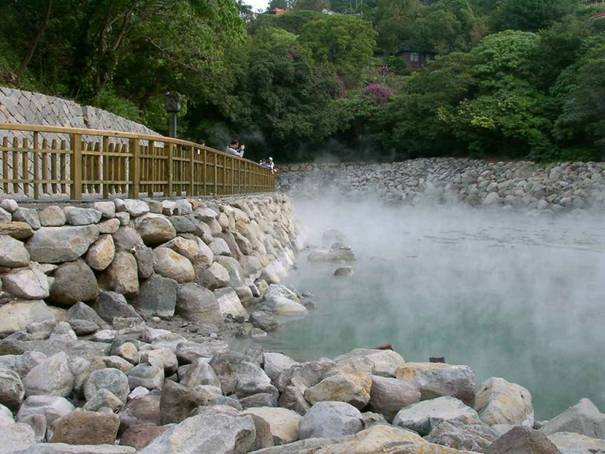 Tiềm năng phát triển năng lượng địa nhiệt tại Việt Nam