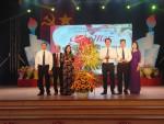 Vĩnh Phúc: Phòng Giáo dục TP Vĩnh Yên tổ chức gặp mặt 35 năm ngày Nhà giáo Việt Nam