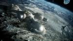 Chiếc máy in 3D sản xuất gạch từ vật liệu mô phỏng bụi mặt trăng