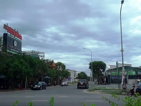 TP Vinh (Nghệ An): Đình chỉ, xử phạt nhiều lần, công trình dự án của Cty TNHH thương mại Minh Khang vẫn tồn tại