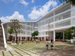 Vai trò của kiến trúc sư hành nghề với môi trường kiến trúc có nhiều yếu tố ngoại nhập