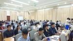 Hội nghị Khoa học cán bộ trẻ ngành Xây dựng lần thứ 14