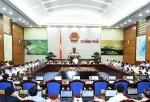 Nghị quyết của Chính phủ về phát triển bền vững ĐBSCL thích ứng với biến đổi khí hậu