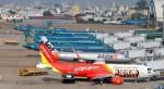 Điều chỉnh Quy hoạch phát triển GTVT hàng không