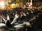 Bãi xe ba mặt tiền trung tâm Sài Gòn được đề xuất làm công viên