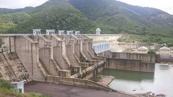 Dự thảo Thông tư hướng dẫn xác định dòng chảy tối thiểu trên sông, suối và hạ du hồ chứa, đập dâng