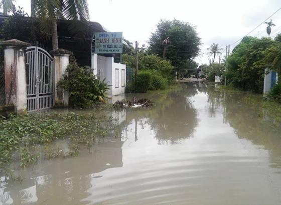 Thỏa thuận giá dịch vụ thoát nước trên địa bàn tỉnh Tây Ninh