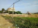Nghệ An: Đình chỉ việc thi công dự án Bến xe Quỳnh Lưu