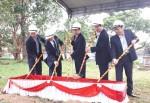 Khởi công công trình cải tạo, nâng cấp Khu mộ liệt sỹ Hải Phòng tại Nghĩa trang liệt sỹ Quốc gia đường 9