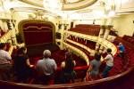 Bên trong nhà hát hơn 100 tuổi giữa lòng Hà Nội