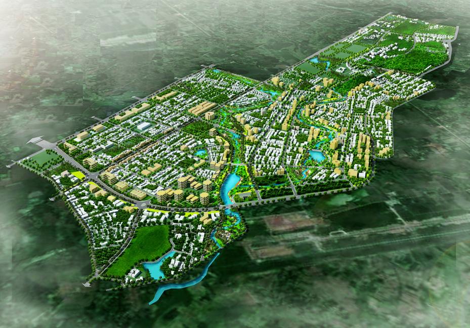 Thanh Hóa: Phê duyệt Chương trình phát triển đô thị Lam Sơn - Sao Vàng