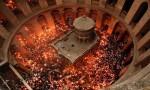 Các chuyên gia xác định năm xây mộ Chúa Jesus thế nào?