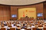 Quốc hội thảo luận về dự án Luật Cảnh sát biển Việt Nam